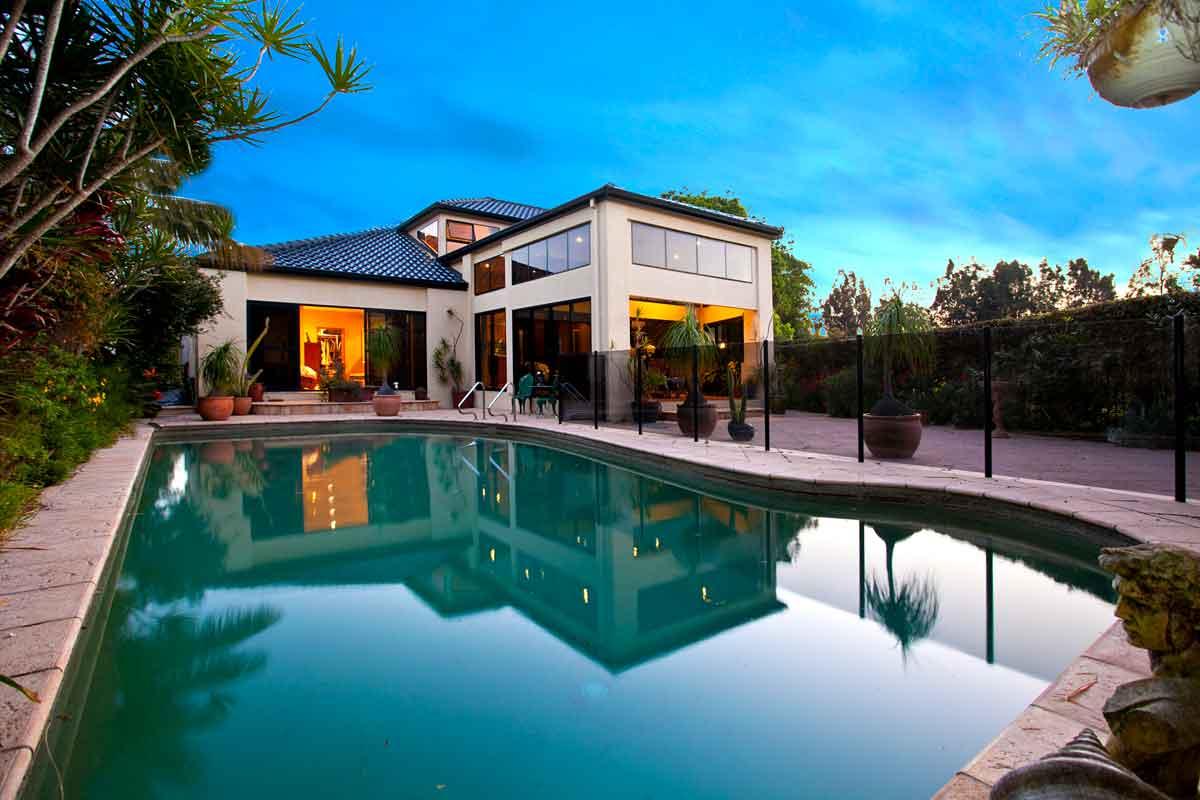 lastminute vakantiehuis met zwembad